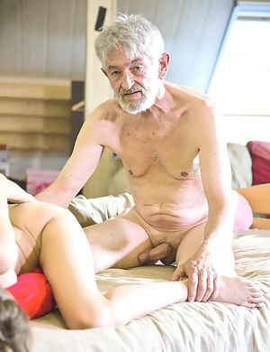 Free Old Man and Girl Porn Pictures
